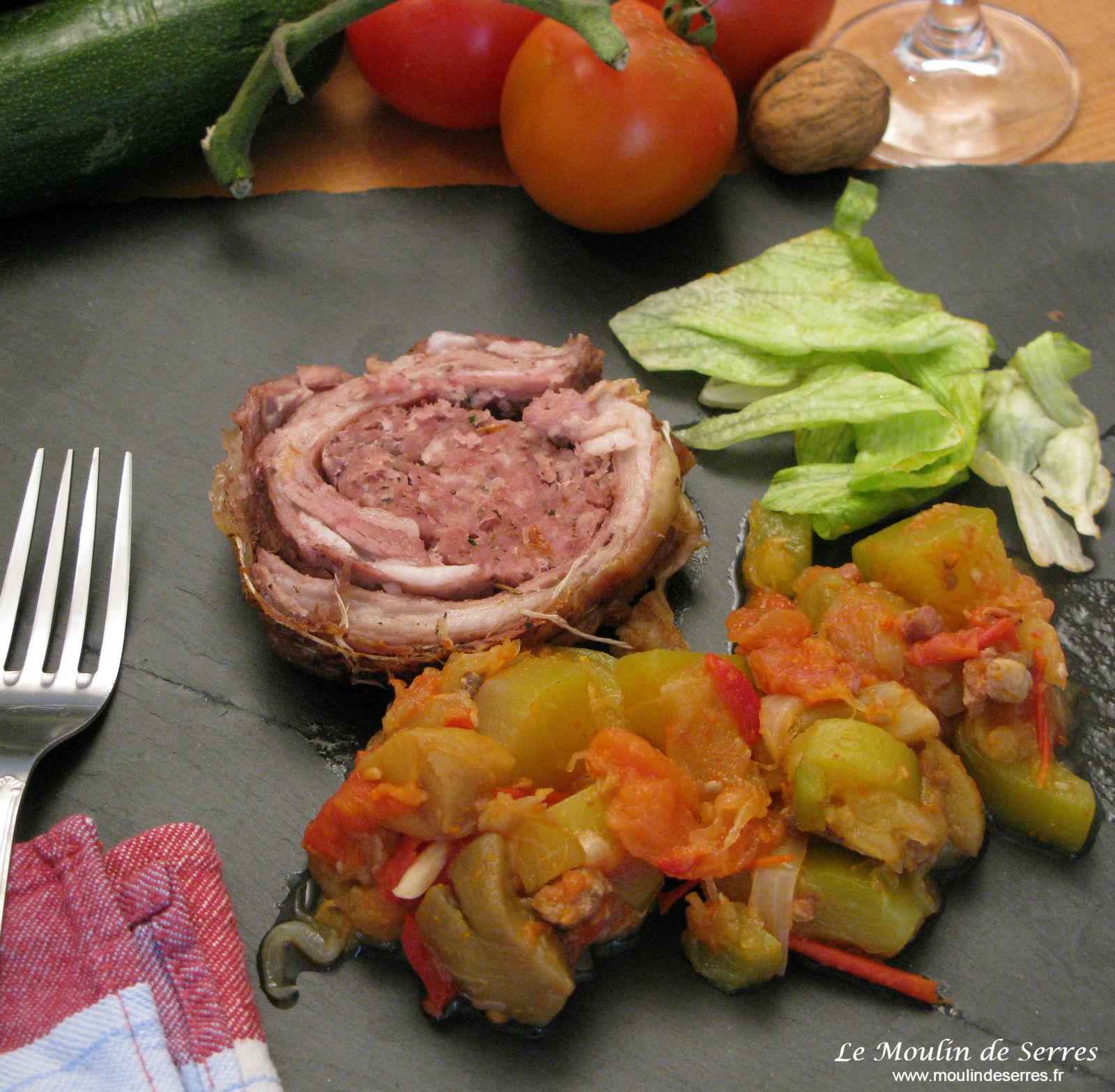 Poitrine d agneau cuisine et 28 images poitrine d - Cuisiner poitrine d agneau ...